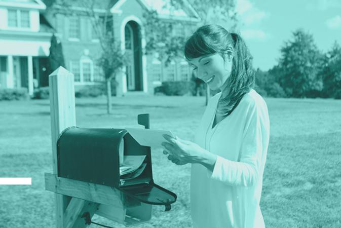 Direct Mail List Rental